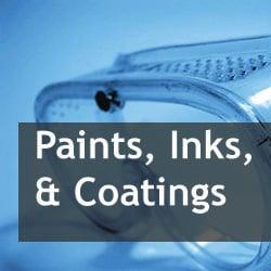 Paints, Inks, & Coatings Viscometer Solutions