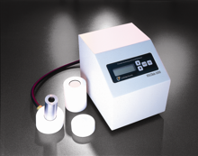temperature controlled viscometer