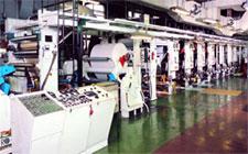 gravure presses