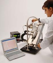 เครื่องวัดความหนืด VISCOlab-4000