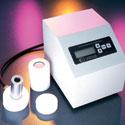 temperature controlled viscometer