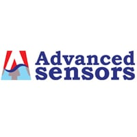 Advanced Sensors logo