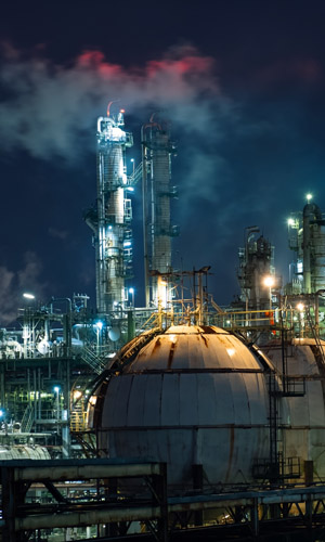 Chemical Processes