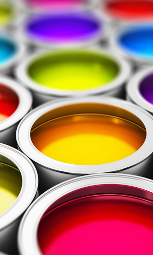 Ensure the consistent quality of paints, coatings, and inks