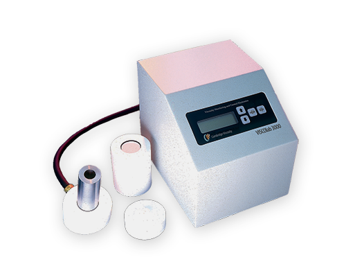 VISCOlab 3000 - Temperature Controlled Viscometer
