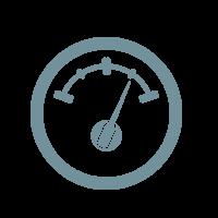 Pressure Range Icon